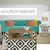 Living Room Makeover: Part 2