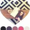 Color Schemes Inspired by Instagram