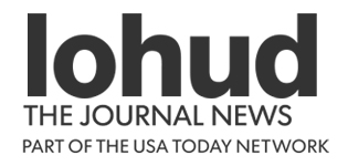 Interior stylist Lesley Myrick's design tips featured in LoHud The Journal News, part of the USA Today network