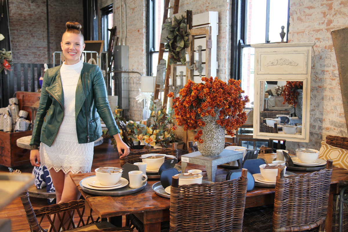 Interior Style Class This Fall in Waco, Texas