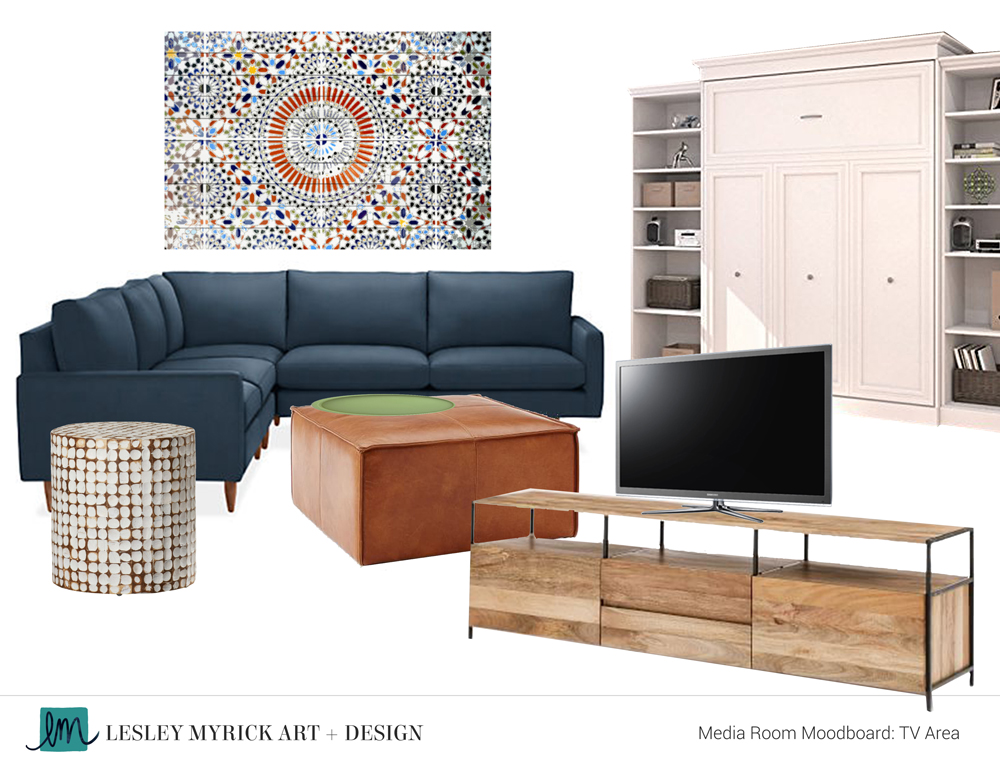 How to Work With a Virtual Interior Designer