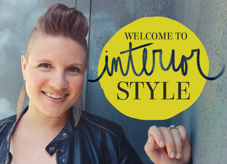 Enter to win one of 5 spots in Lesley Myrick's Interior Style: Cultivating Your Aesthetic online course!