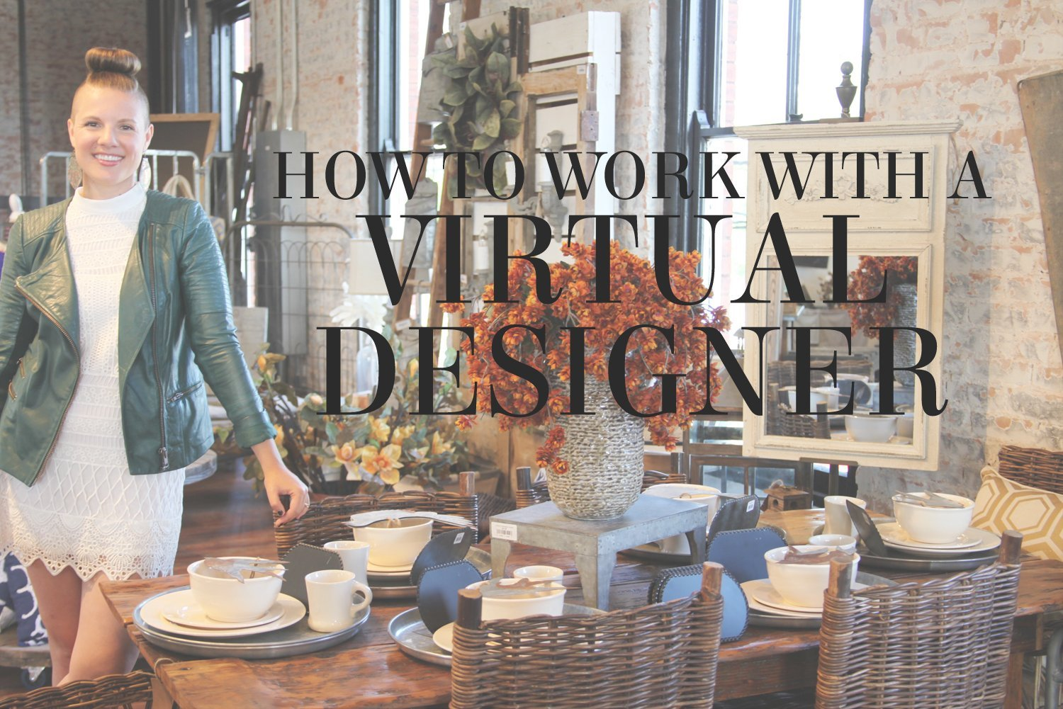What does it look like to work with a virtual interior - What does an interior designer do ...