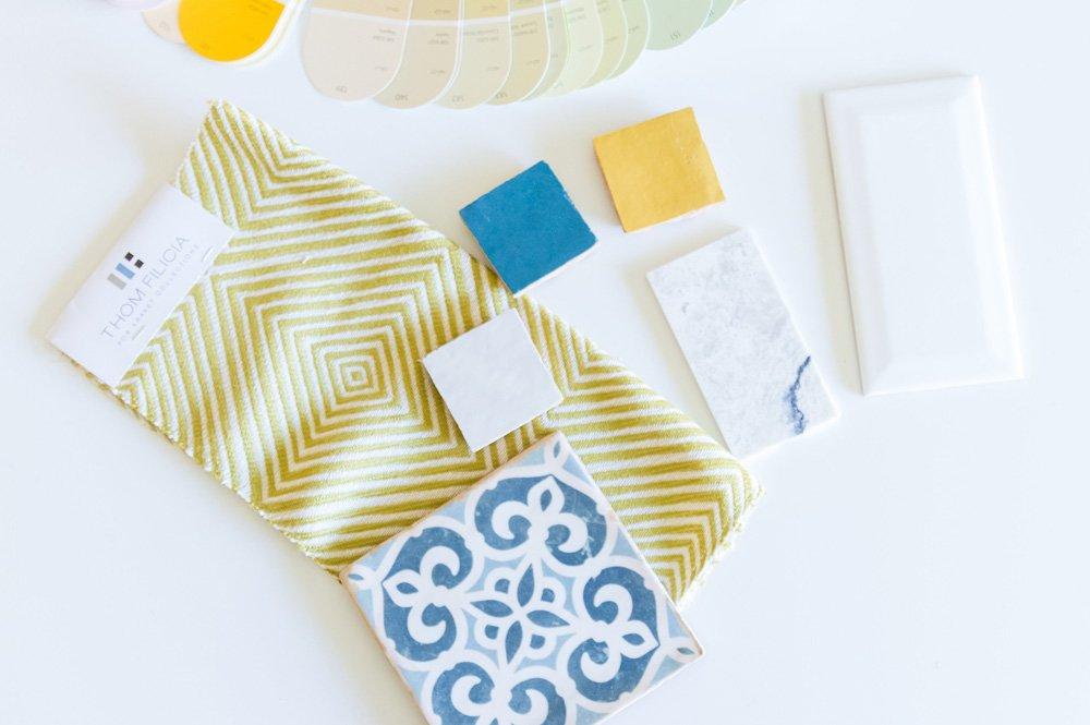 Should you choose dark or light paint colors? Tips from interior designer Lesley Myrick.