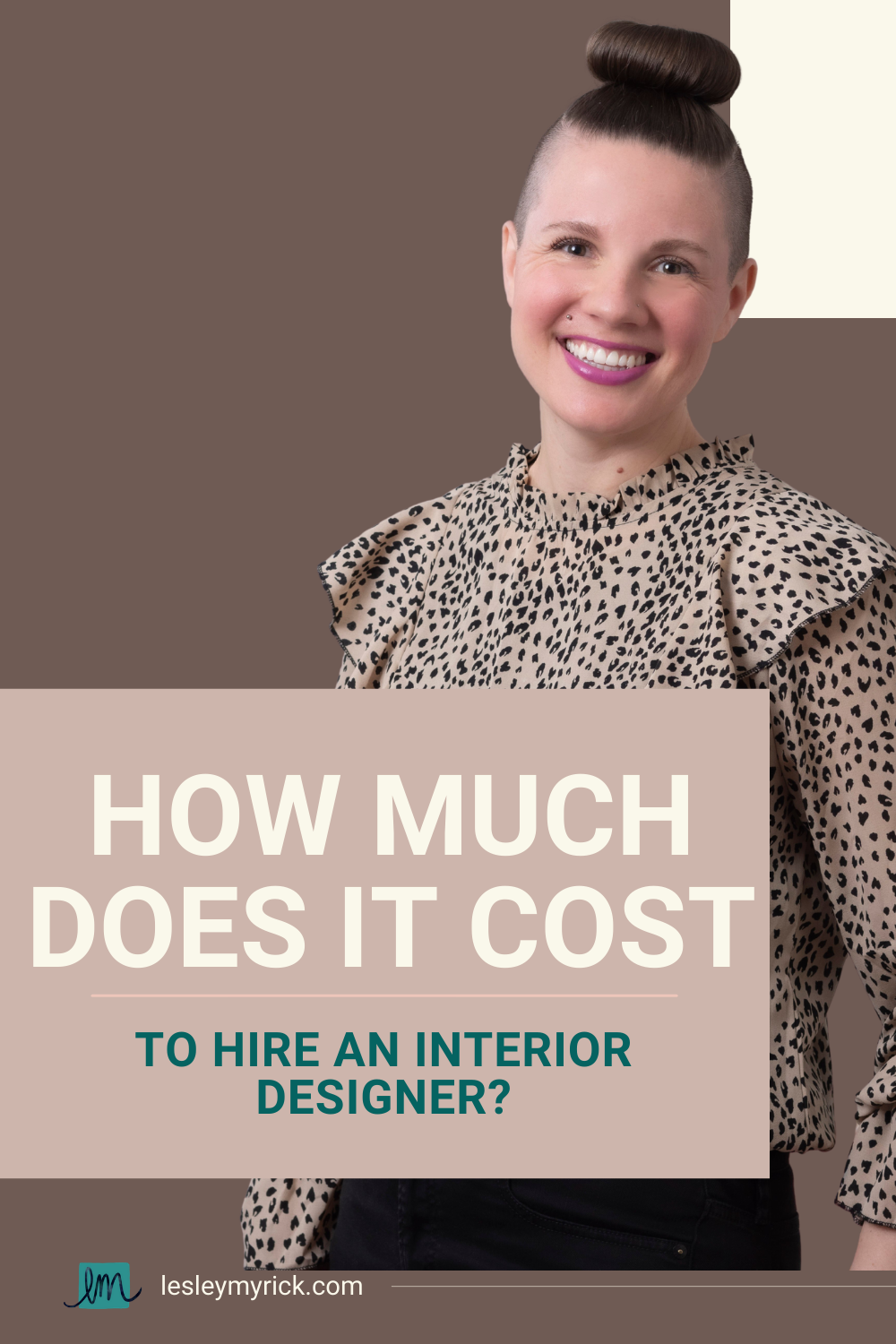 How much does it cost to hire an interior designer? Here's what the investment is and how hiring a designer can save you money.